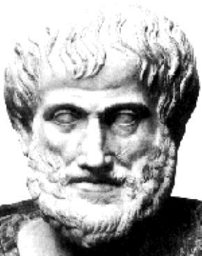 Aristote (384 - 322 trước CN)