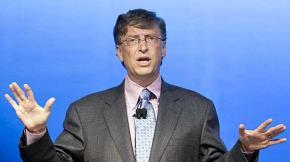 Cuộc sống của Bill Gates sau khi rời Microsoft