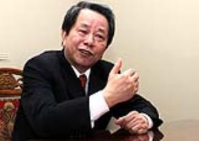 Ông Nguyễn Trần Bạt