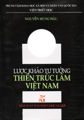 Lược khảo tư tưởng Thiền trúc lâm Việt Nam
