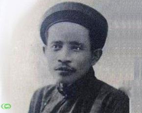 Cụ Ngô Đức Kế (1878-1929)  là chí sĩ, và là nhà thơ, nhà báo Việt Nam ở đầu thế kỷ 20.