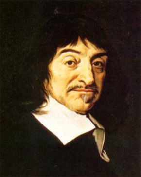 Descartes, tổ triết học nước Pháp