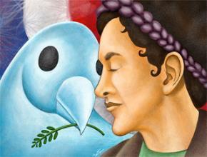 Ai là người viết Tuyên ngôn Thế giới về Nhân quyền?