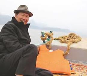 Nhà thơ Bành Thanh Bình