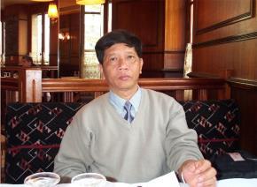Quan niệm về con người trong truyện ngắn Nguyễn Huy Thiệp