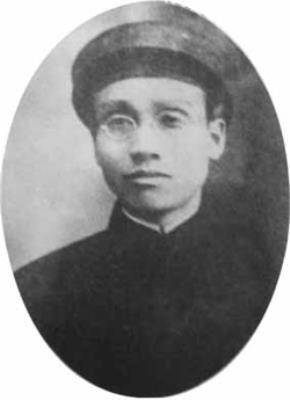 Phạm Quỳnh - chủ bút trẻ của Tạp chí Nam Phong