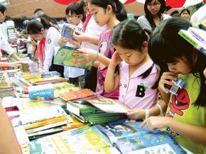 Cần thực tâm đưa văn hóa đọc lên tầm cao