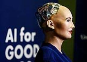 Thư gửi robot Citizen: Sử dụng mạng xã hội thế nào?