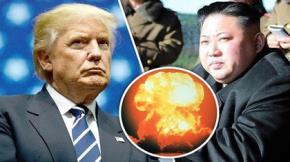 TT Trump - Chủ tịch Kim: cuộc gặp lịch sử