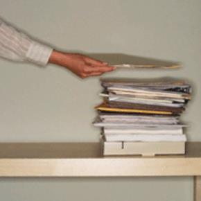 Quản lý hồ sơ, tài liệu trong doanh nghiệp