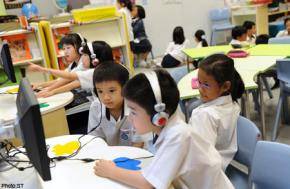 Tại sao giáo dục Singapore tạo ra được những đứa trẻ thông minh nhất thế giới?