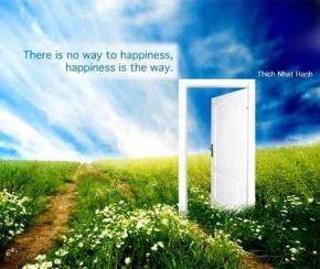 Con đường hạnh phúc