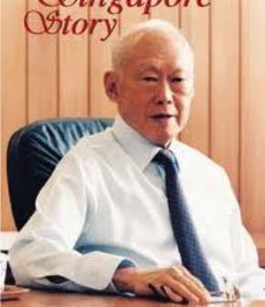 45 năm Singapore và ông Lý Quang Diệu