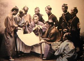Tinh thần võ sĩ đạo qua một số nhân vật lịch sử Nhật Bản