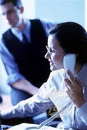 Kỹ năng sử dụng điện thoại nơi công sở