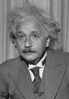 Einstein - chiến sĩ vì hòa bình