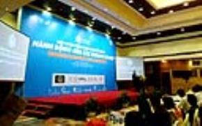 """Hội thảo """"ĐIỂM SÁNG KINH TẾ 2014 - HÀNH ĐỘNG CỦA CÁC DOANH NGHIỆP"""" được tổ chức 1 lần duy nhất vào ngày 30/03/2014"""