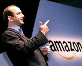 Jeff Bezos và mạng lưới TMĐT Amazon.com