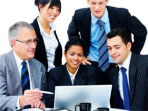 Giữa những lãnh đạo thông minh xã hội và những lãnh đạo không thông minh xã hội có một khoảng trống rất lớn về hiệu quả công việc. Ảnh: nvtiep.files.wordpress.com