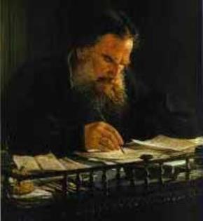 Hành trình tư tưởng của Tolstoi nhìn từ hôm nay