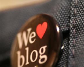 Tương lai mới của thế giới blog
