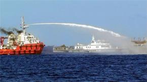 Hành vi của Trung Quốc tại biển Đông là xâm lược.  Ảnh mang tính chất minh họa.