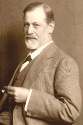 Nhà phân tâm học A. Freud