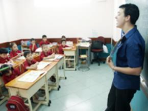 Nghĩ về con đường hội nhập của giáo dục Việt Nam