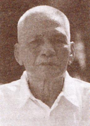 Phật sống Lưu Công Danh (1900-2003)