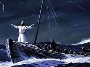 """Cơn bão """"không số"""""""