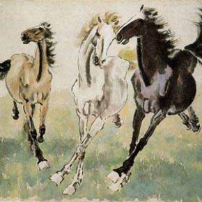Chúng ta chưa có con ngựa văn hóa để cưỡi