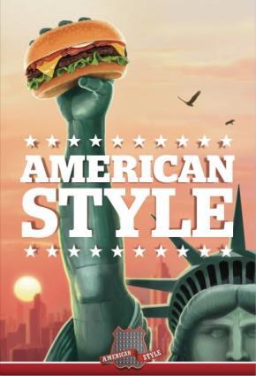 Nước Mỹ và sự hình thành tính cách Mỹ