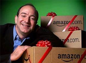 Jeff Bezos - Người sáng lập và điều hành Amazon.com