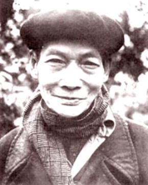Thầy giáo, đại tá Hoàng Đạo Thúy (1900-1994)