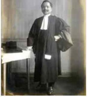 Luật sư Phan Văn Trường (1876 - 1933)