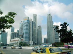 Singapore muốn trở thành New York của châu Á