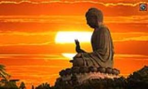 Phật dạy: Muốn đón duyên lành thì lòng người phải hướng thiện