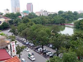 Văn hóa thủ đô