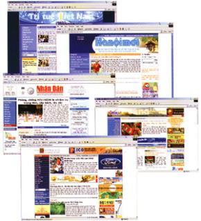 Thực trạng báo chí điện tử tại Việt Nam