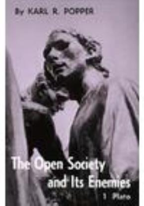 Xã hội mở và Những kẻ thù của nó (Tập 1- Plato)