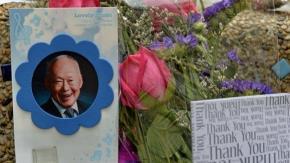 Văn phòng Thủ tướng Singapore (PMO) thông báo cựu Thủ tướng Singapore Lý Quang Diệu đã từ trần lúc 3g18 sáng nay 23-3, hưởng thọ 91 tuổi.