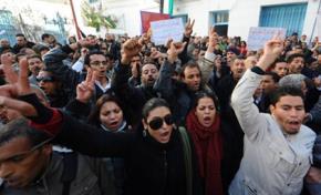 Vì sao Tổng thống Tunisia bị phế truất?