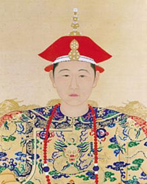 Tinh thần Chính Nhân Thiên Tử của hoàng đế Khang Hy