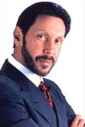 Lawrence J. Ellison - Người sáng lập tập đoàn Oracle