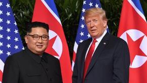 Giờ đây mấy ai không muốn rải thảm đỏ mời Kim Jong Un! (Kỳ cuối)