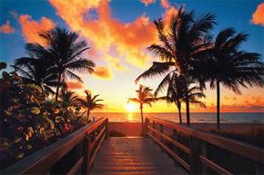 Key West – thiên đường nước Mỹ