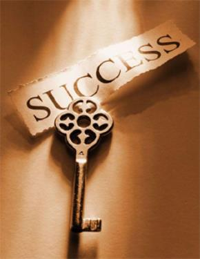 Nghĩ về thành công