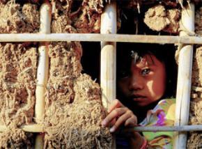 Sự giàu có và nghèo đói của các quốc gia