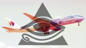 Nhiều bí ẩn xung quanh vụ mất tích chiếc máy bay của Malaysia Airlines - Ảnh: That's