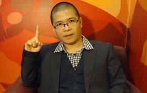 TS Giáp Văn Dương.
